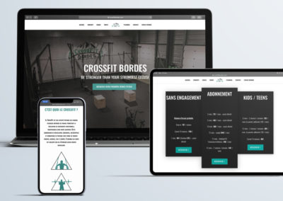 CrossFit Bordes