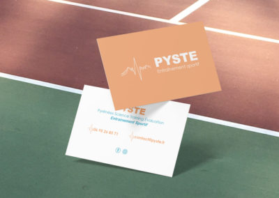 Pyste